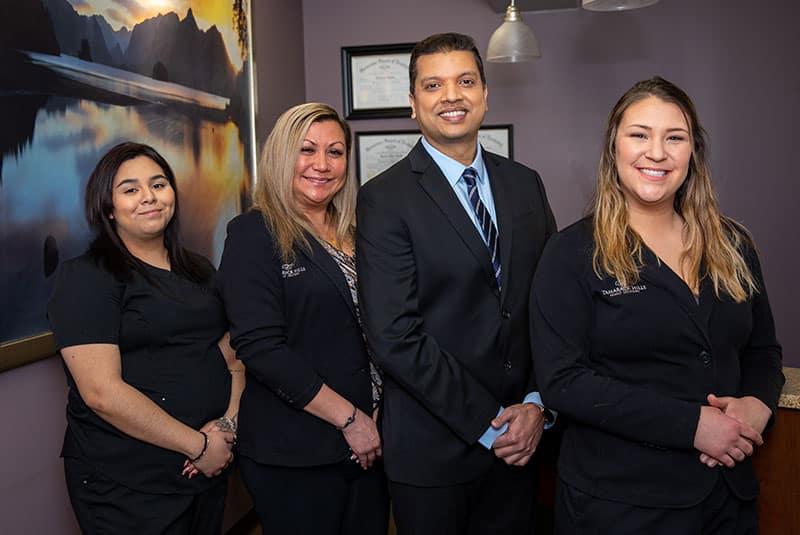 Tamarack Hills Family Dentistry